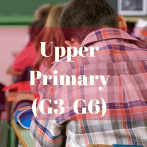 Upper Primary