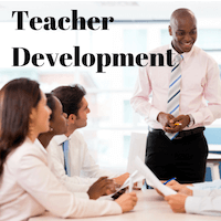 For Professional Development