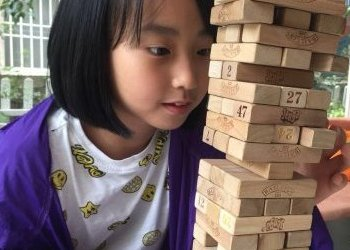 How to Play Jenga + Class Ideas