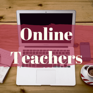 Online Teachers