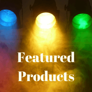 Featured Product Collection