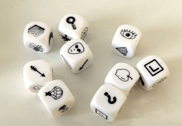 Story Dice – Perfect for EVERY Classroom!