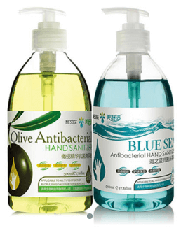 Hand Sanitizer (Set of 2)