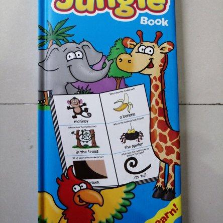 My Big Jungle Book