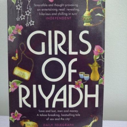 The Girls of Riyadh