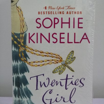 Twenties Girl – Sophie Kinsella