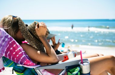 Is summer lowering children's IQs?