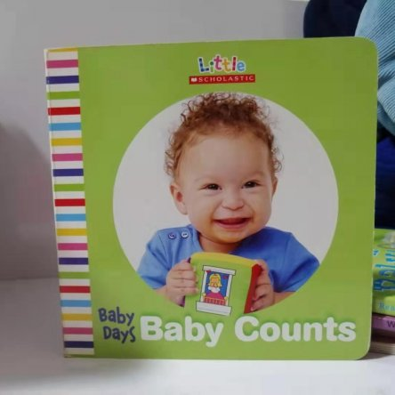 Baby Counts
