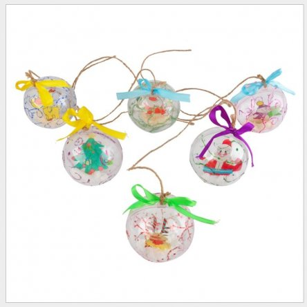 Christmas Craft Kit – Ornament