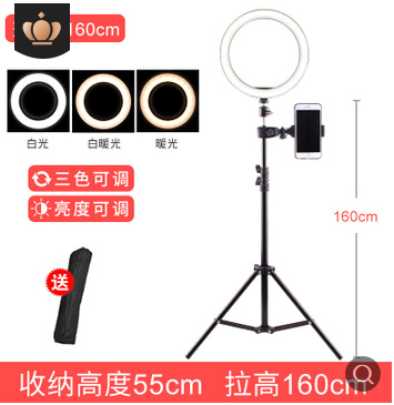 Ring Light and Stand
