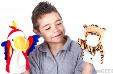 Using Puppets Makes Your Classes POP!!