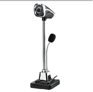 Web Camera and Microphone Set