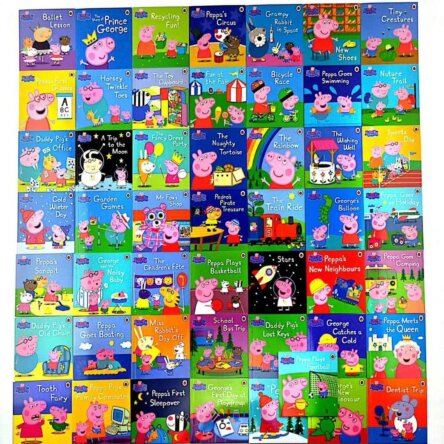 Peppa Pig Collection