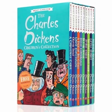 Charles Dickens Children's Collection